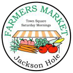 Farmers Market on the Jackson Town Square